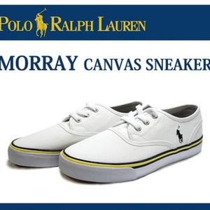 *Coming Soon... NWT Polo Morray Sneakers